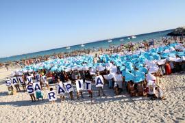 MÉS critica que el PP malgaste dinero recurriendo la sentencia sobre el hotel de sa Ràpita