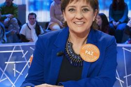 Paz Herrera, de Pasapalabra: «Soy aprendiz de todo y maestra de nada»