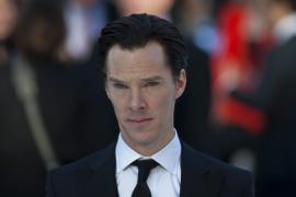 Benedict Cumberbatch no era «lo  suficientemente sexy» para Sherlock