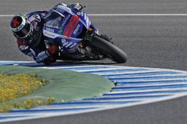 Lorenzo: «Nunca me rendiré  para estar listo para cuando llegue nuestro momento»