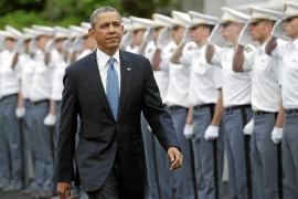 Obama defiende una política exterior alejada de esquemas militaristas