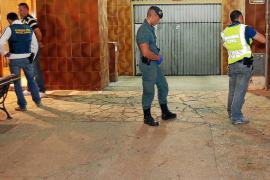 Espectacular detención en s'Arenal de un importante estafador alemán huido de su país