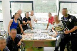 Anulan la grabación en prisión a un policía por el robo a Matutes