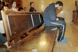 Los forenses descartan que el asesino de la calle Aragón estuviera borracho