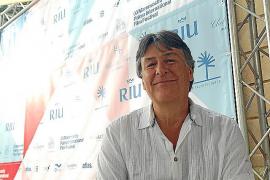 John Drowner, el ojo «espía» de los documentales de la BBC, visita Palma