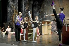 El Ballet de Moscú regresa en agosto