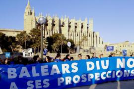 El PP rechaza en bloque la suspensión de las prospecciones en Madrid