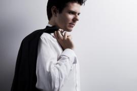 El pianista y compositor Bruno Vlahek tocará en Palma