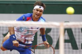 Ferrer se planta en tercera ronda