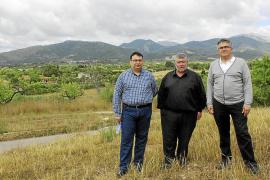 Més denuncia que el cambio de trazado de la ronda de Inca responde a intereses del PP