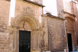 El convento de Sant Jeroni de Palma, uno «de los tres más importantes en patrimonio»