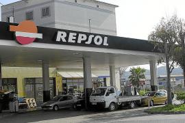 La empresa que distribuye el carburante de Repsol convoca diez días de huelga