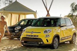 Fiat estrena la nueva campaña para el 500L