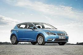 El nuevo SEAT León, galardonado con el Premio Ecomotor 2014