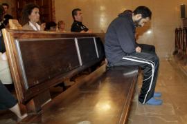 Un jurado declara culpable al hombre que mató a su expareja en Palma en 2013