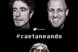 Caetaneando, un tributo a Caetano Veloso en el Club Pollença