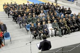La Policía Local de Palma celebra su día