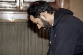 El jurado condena por asesinato al hombre que apuñaló a su pareja en la calle Aragón