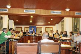 La oposición de Inca duda de la legalidad de los 19 proyectos que prevé ejecutar el PP