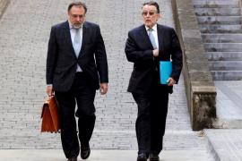El vicealcalde de Valencia admite que se contrató a Nóos por Urdangarin