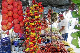 El comercio pide que también se regule la venta de productos artesanos y agrarios