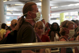 La OMS decide mantener la alerta de pandemia de la gripe A