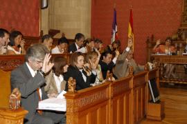 El Consell salva Es Guix y suprime las polémicas ART