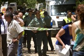 Una explosión en una empresa pirotécnica de Sevilla provoca la muerte de cuatro personas