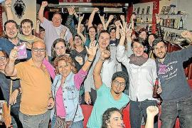 Votos de castigo al PP se fueron a Podemos aunque la mayor parte optó por la abstención