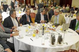 Las patronales estudian llevar las prospecciones en Balears a los tribunales