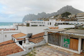 Pollença rescata el suministro de agua en Cala Sant Vicenç en contra de la corriente privatizadora