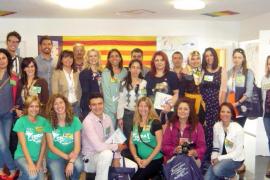 El CEIP Molí d'en Xema se abre a la diversidad cultural europea