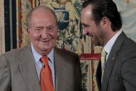 Bauzá pide a Barceló que muestre «respeto»  porque la «sucesión no es un intercambio de cromos»
