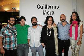 Guillermo Mora expone en el Solleric