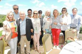Torneo benéfico Rotary Llevant en el Vall d'Or Golf