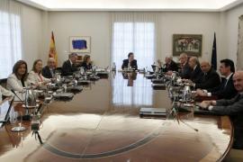 El Gobierno envía a las Cortes la ley que hará efectiva la abdicación del Rey