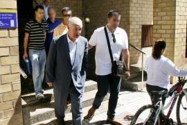 El hotelero ibicenco Fernando Ferré ingresa en prisión