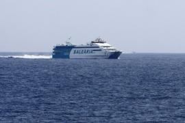 El Supremo corrobora la rebaja de la multa a Balearia por pactar precios