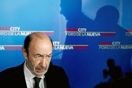 Crecen las voces en el PSOE que piden un cambio institucional