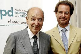 Miguel Roca desvincula la renuncia del Rey del 'caso Noos'