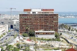 Cort apelará la anulación de la reparcelación de la fachada marítima