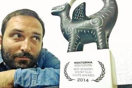'24 horas con Lucía' obtiene el premio al mejor corto en el festival Nocturna