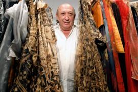 El diseñador Francis Montesinos, detenido por abusos sexuales a dos menores