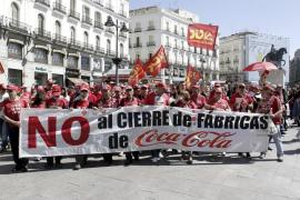 Inspección de Trabajo indica que Coca-Cola Palma vulneró el derecho a la huelga