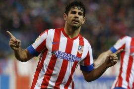 Diego Costa pasa la revisión médica con el Chelsea según 'The Guardian'