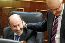 Rajoy lanza un serio aviso a CiU: «No es el momento de hacer política pequeña»