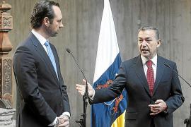 Canarias pide que no le «endilguen» las prospecciones que rechaza Balears
