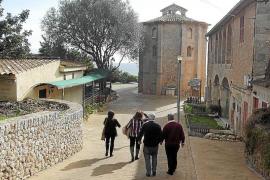 El alcalde de Calvià pide al obispo consensuar con los vecinos las obras en el Oratori de Portals