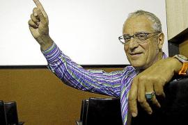 Lluís Miñarro trae a CineCiutat 'Stella cadente', una película «hedonista»