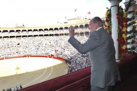 Zarzuela asegura que el resultado electoral no influyó en la decisión del Rey